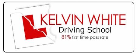 kelvin white driving school blog